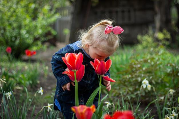 Eveil des enfants à la biodiversité